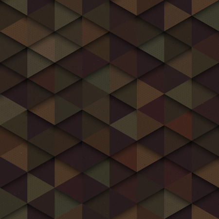 Seamless vector dark web pattern. Seamless vector hipster pattern. Old vector seamless pattern. Seamless dark vector abstract background Vector