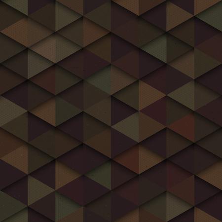 industrial decor: Seamless vector dark web pattern. Seamless vector hipster pattern. Old vector seamless pattern. Seamless dark vector abstract background Illustration