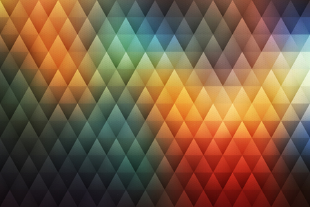 web design background: Abstract colorful geometrical hipster textured vector background for design, business, print, web, ui and other