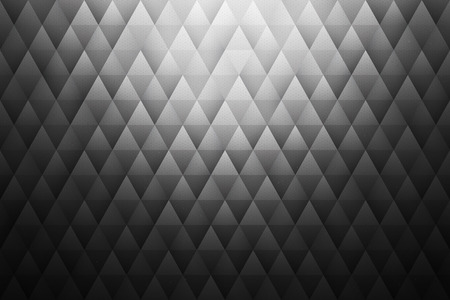 ui: Abstract geometrical triangular textured vector background for design, business, print, web, ui and other