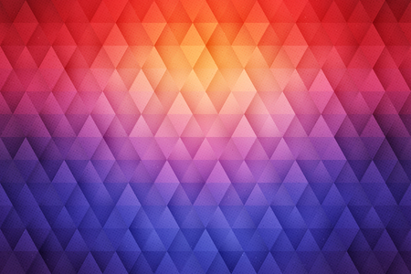 textured: Abstract 3d vector geometrical triangular textured bright background for design, business, print, web, ui and other