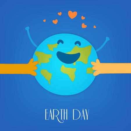 Fun Earth Day Card