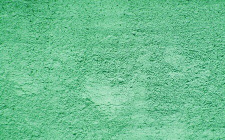 powder for the face. cosmetic texture. selective focus. nature. Stock Photo