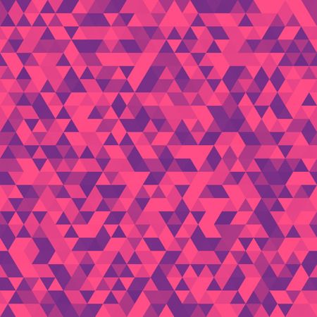 tidy: Vector Geometric Abstract Wallpaper for Your Projects Illustration