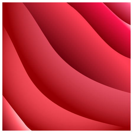 bordo: Abstract Red Background with Stripes. Vector Minimal Banner.