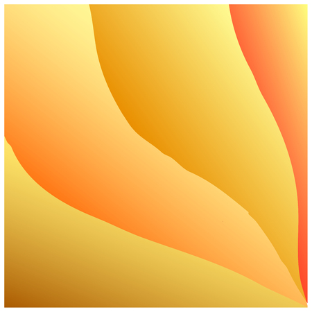 transparencies: Colorful smooth light lines background. Vector illustration, eps 10, contains transparencies.