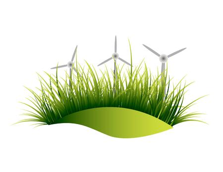 wind generator: Wind generator icon
