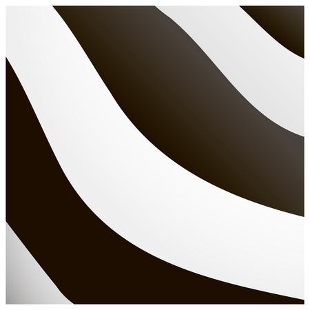 zebra stripes: Zebra Stripes Seamless Pattern