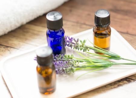 Aroma Spa Aromatherapy Stock Photo
