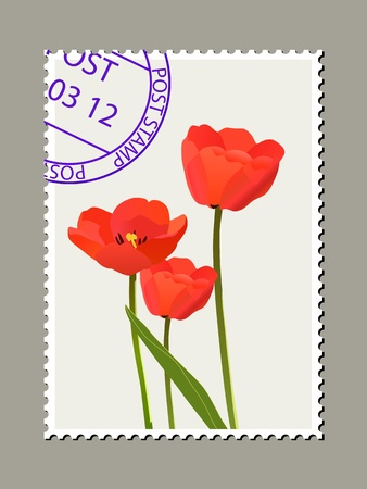 stamp collecting: postage stamp