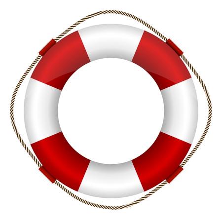 salvavidas: cintur�n salvavidas