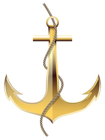 navy ship: anchor