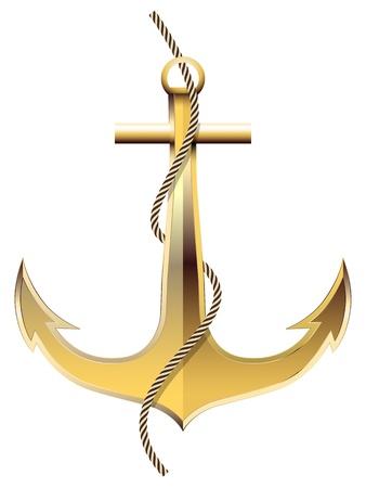 navy: anchor