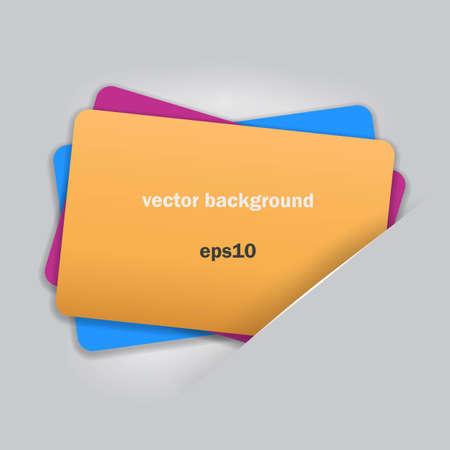 vector background Stock Vector - 12483445
