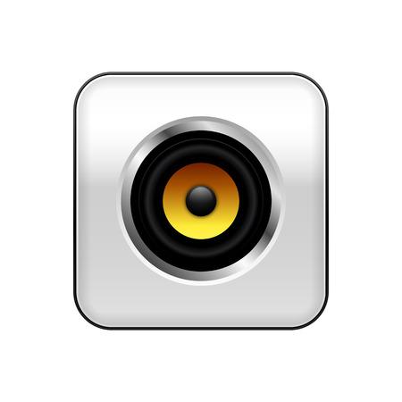 speaker icon: Speaker icon,
