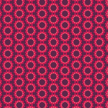 seamless pattern: Seamless burgundy pattern