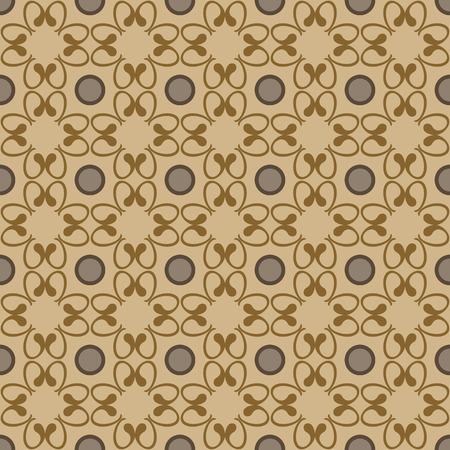 figuras abstractas: Patrón geométrico inconsútil abstracto. Vectores
