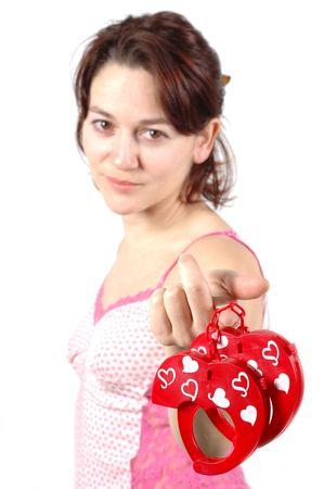 woman Banco de Imagens