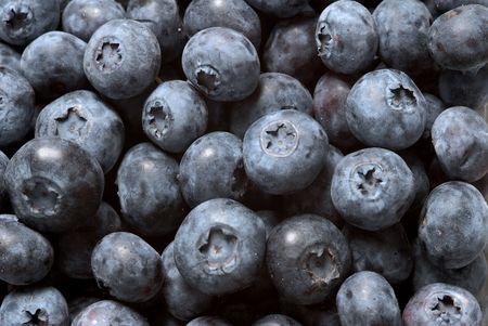 buch: buch of blueberries