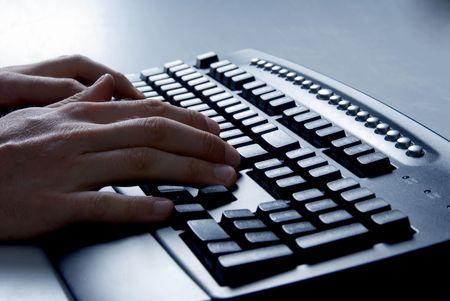 teclado num�rico: parte, y teclado retroiluminado tecnolog�a
