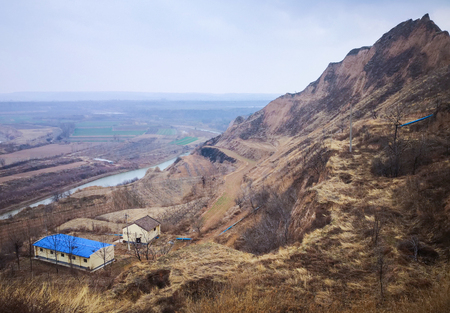 The Loess Plateau