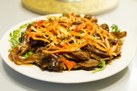 chinese dish Stock Photo - 22712021