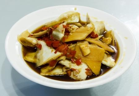 chinese dish Stock Photo - 22695023