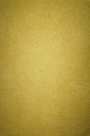 Textured background surface of textile upholstery furniture close-up. yellow Color fabric structure Reklamní fotografie