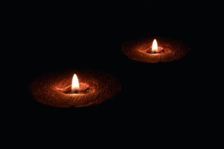 candlelit: candlelit