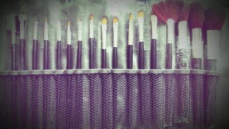 make up brushes: Sets of make up brushes