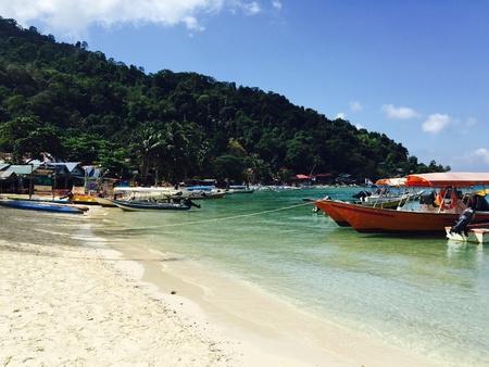 island: Island Stock Photo