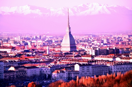 TURIN VIEW photo