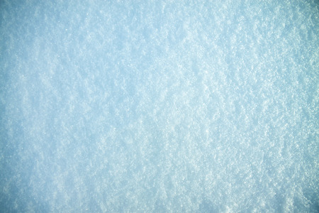 ice texture: abstract background of snow shiny in sun