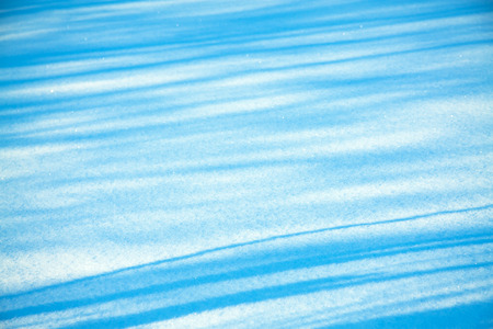 abstract background from snow  stripes  textured photo