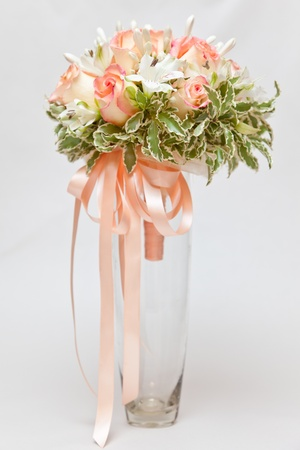 Wedding bouquet Stock Photo - 10415971
