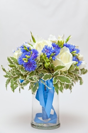 Wedding bouquet Stock Photo - 10415986