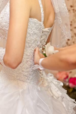 womanhood: Bride