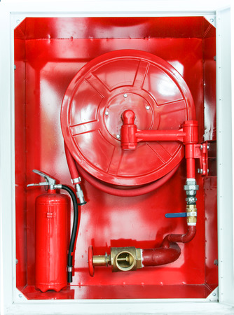 knapsacks: Fire protection equipment is necessary for all property  It s for safety Easley to use and every people need to know how its works