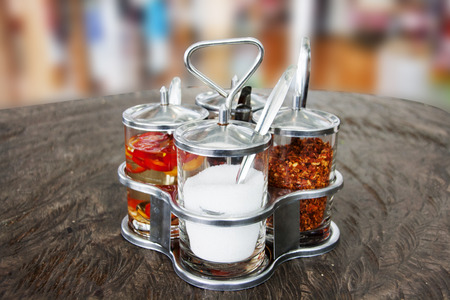 flavoring: Thai flavouring for more tasty,sweet from sugar ,dry chilli,fish sauce and vinegar