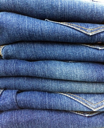 jeans fabric: collection blue jeans