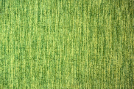 canvas: Close up green and yellow canvas fabric for background