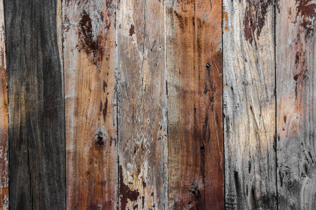 pannel: old wood pannel background