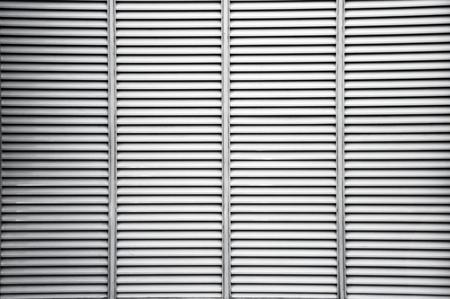 compressor: exterior of aircondition compressor background Stock Photo
