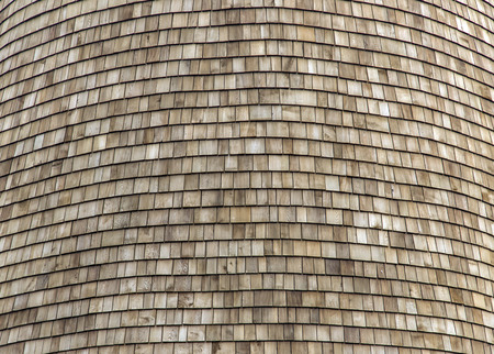 close uo wood texture for roof pattern