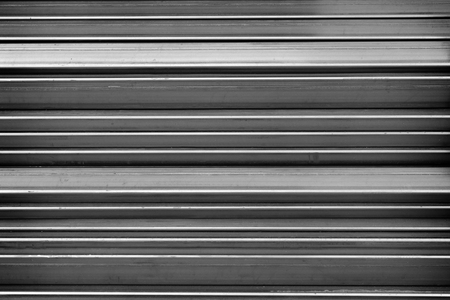 stript line iron steel for background