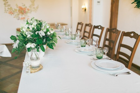 Wedding d coration table ideas.
