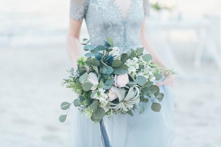 Hochzeitsstrauß Charme.