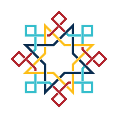 Islamic seamless vector Illustration