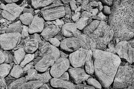 Generic rocks for backgrounds or textures