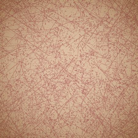 sheepskin: Seamless beige grunge background